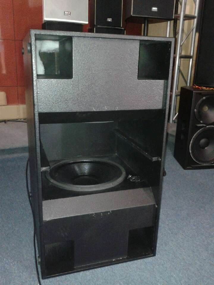 PH 218 2400W Subwoofer Speaker Big Bass Subwoofer 18 Inch