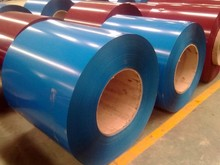 can be used for refrigerators shell prepainted steel coil