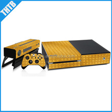 wholesale for XBOX ONE controller console skin sticker