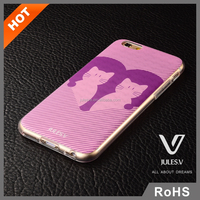 For iPhone 6 case ,for iPhone 6 cell phone case ,tpu case for iphone 6