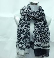 Yiwu Market Direct Sale Cheap Fashion Women Hijab Shawl Arab Head Scarf