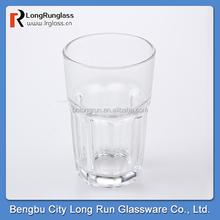 LongRun promotion 300ml cheap Gibraltar table glass tumbler