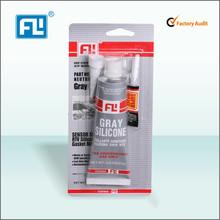FL Good Oil Resistance Netural RTV Neutral Silicone gasket maker Sealant for Automobile