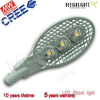 Instant light as bright as day water resistant led street lamp Stand Alone Solar Street Light