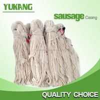 factory price natural sheep casings for sale with hanks package