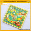 2015 hot selling MP020 economic new cheap laptop cloth mouse pads wholesale