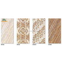 china cheap villa glazed inkjet ceramic wall tile