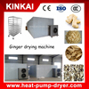 commercial food dehydrator machine / industrial drying machine