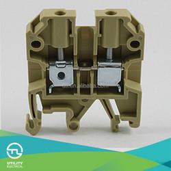 Weidmuller Terminal Block SAK2.5/EN JUT2-4 Pitch 4mm