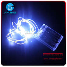 New stuff solar powered outdoor party light strings