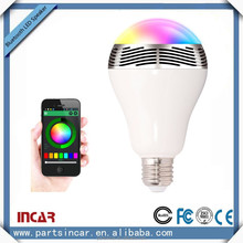 Ceiling Speaker, Led Light Bulb Speaker