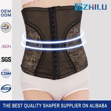 Healthy Slim Belt Abdomen/Sauna Waist Shaper Burn Fat Belt/esay Lose Weight medical Fitness body wrap for women