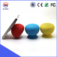Support car speaker and mobile phone,tablet bluetooth speakers