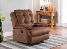 Modern fabric Okin electric recliner chair,lazy boy recliner chair
