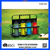 plastic 8 pack bottle carrier FD675A