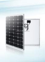 100 watt solar panel mono and poly