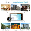 Knx Smart Home in Remote Control,Smart Home Zigbee Automation System