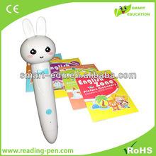 Fashion good study tool Talking reading pen, download dictionary english arabic