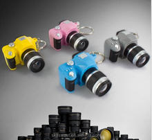 Mini Camera Led Keyring,Toy Accessories,Key Chain Samples(SWTAA1929)