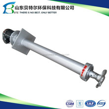 Hot Selling Micro Bubble Generator Aerator for Sewage Treatment Aeration