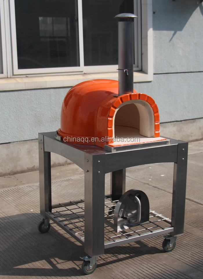 Best Pizza Ovens an BBQ Grills manufacturer, with high quality and ...