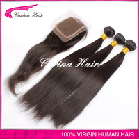 Factory for 18 years various textures all 100% human truly hair indian remy brazilian alibaba hair
