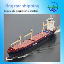 Cheap LCL Sea Shipping Service From Shenzhen To Linz