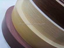 Plastic Good Primer Edge Banding for Furniture