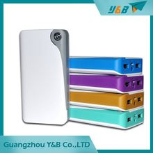 Oem Production Portable Mobile Power Bank For Asus Zenfone 5