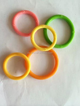 OEM high quality colored rubber o rings with best seal function