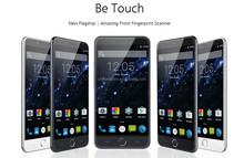 Ulefone Be Touch 4G LTE Smartphone - 5.5 Inch IPS OGS Screen, Android 5.0, 64bit MTK6752 Octa Core CPU, 3GB RAM, Dual SIM