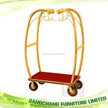 Wholesale Hotel Supply Hotel Trolley Luggage Carts