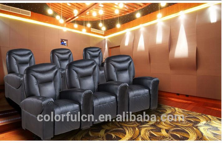 sedia in pelle moderno divano funzionale o poltrona di alta qualità ls169