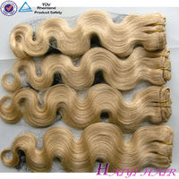 Factory Wholesale Price Different Types Of Blonde Hair