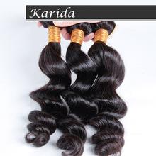High quality wholesale grade 7a virgin brazilian hair weave on line