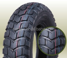 CENEW EMARK Tubeless Motorcycle Tyre, Scooter Tire 130/90-10