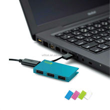 Froida Strip and private factory type usb 2.0 4-port hub driver