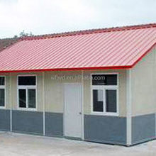 2014 new!!! green house modular prefabricated house