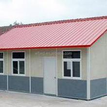 2014 new!!! green house modular prefabricated house