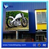 full color waterproof outdoor monitor advertising led display