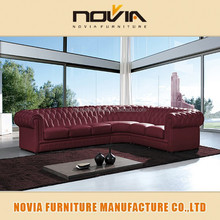 African living room furniture made in china 310B