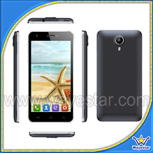 5inch Touch Screen Slim and Stylish Android 4.4 Smart Mobile Phone Made in China