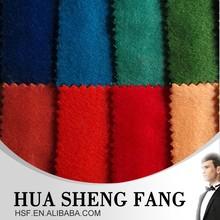 2015 NEW Bright Color Heavy Trevira Coat Fabrics