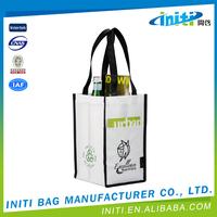 Custom wholesale top quality shopping bag vietnam