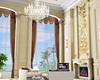 2015 new design European high-grade jacquard polyester curtain for hotel