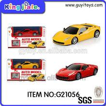 Garantía de buena calidad fábrica de China teleférico de juguete