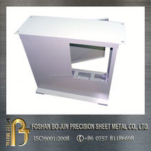 china manufacturing company good selling aluminum equipment enclosure box product with high quality