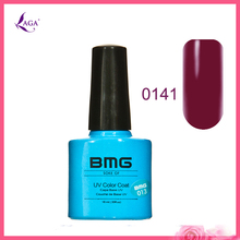 BMG Naill Gel nail pen soak off gel towel manicure