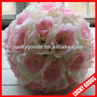 high quality church flower ball decoration