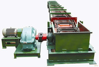 china cheap Feeding Chain Conveyor System in Metallurgical Industry